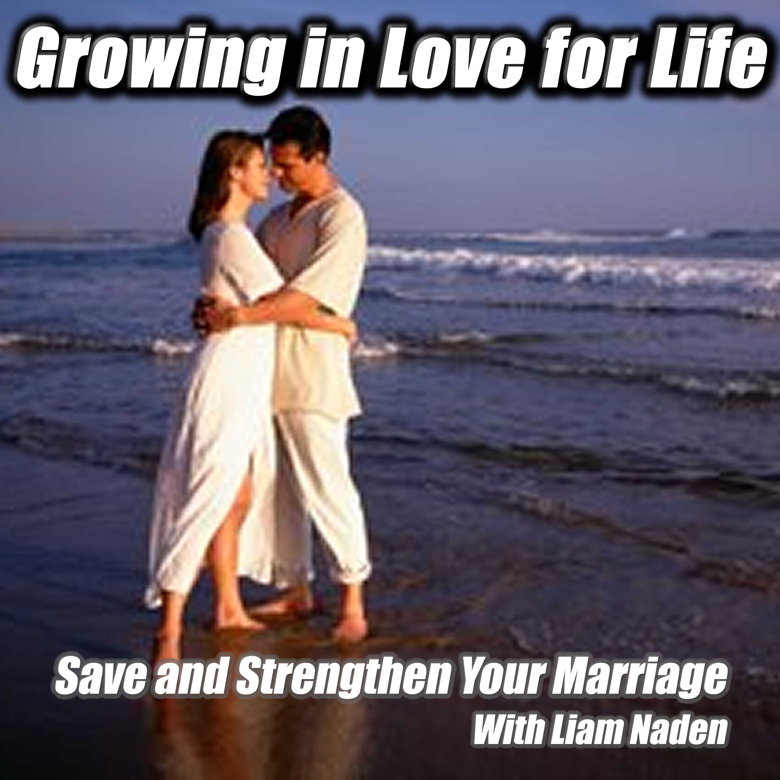 Save and Strengthen Your Marriage